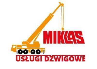 Usługi Dzwigowe Miklas