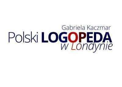 Logopeda Gabriela Kaczmar