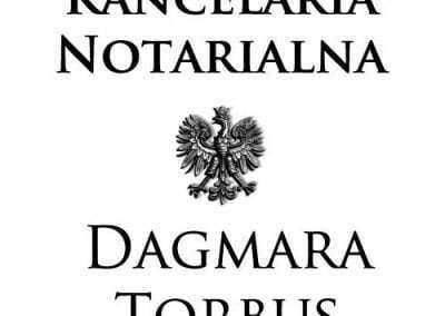 Kancelaria Notarialna Dagmara Torbus