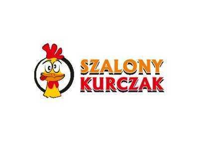 Szalony Kurczak